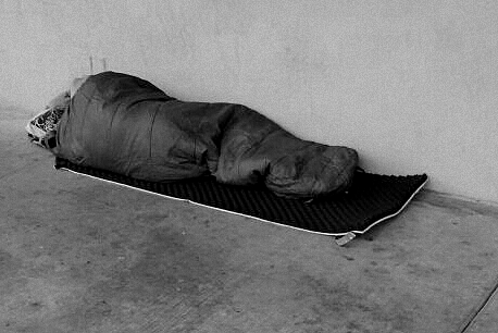 Homeless in Temecula